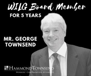 WILG Board Member